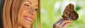 Uzdrowienie z raka jajników